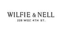 Logo-W&N